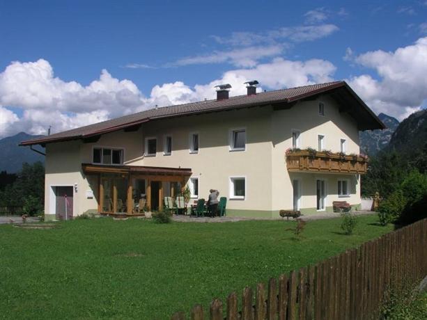 Haus Priller - dream vacation
