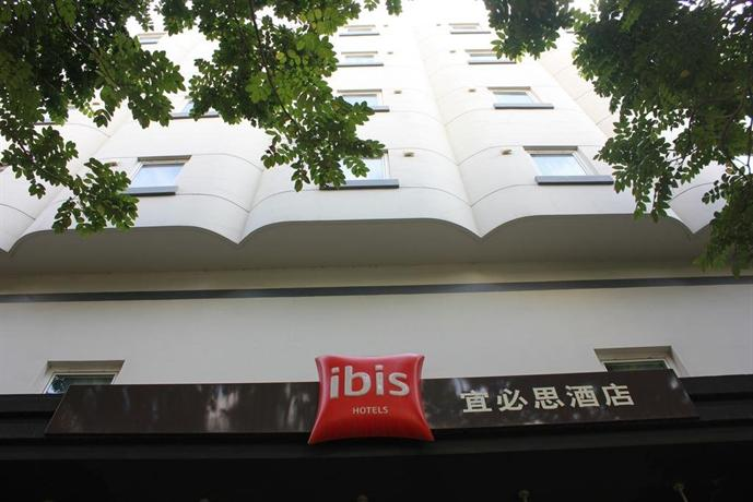 IBIS Railway Station Hotel - dream vacation