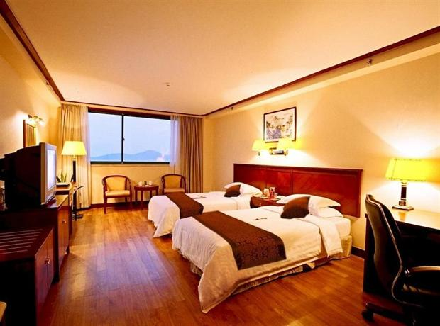 Qiming Holiday Hotel - dream vacation