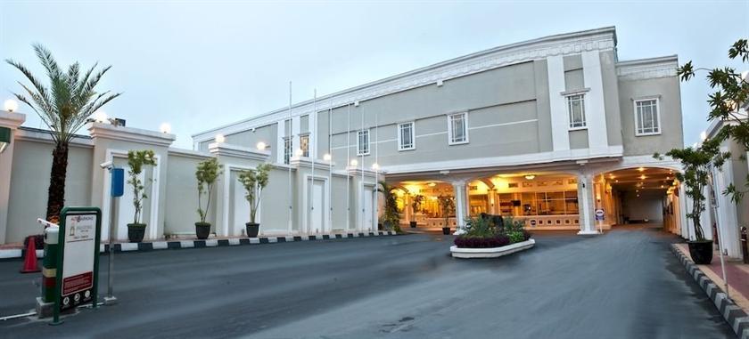 The Sahid Rich Jogja Hotel - dream vacation
