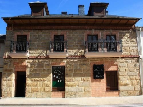 Casa Rural El Almendro De Maria - dream vacation