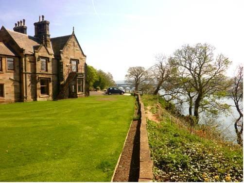Castle Vale House - dream vacation