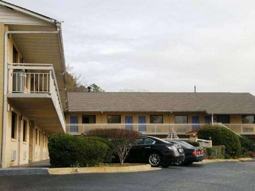 Southside Inn - Jonesboro - dream vacation