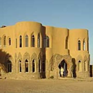 Le Mirage Desert Inn - dream vacation