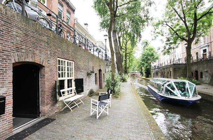 Hotel 26 Utrecht - dream vacation