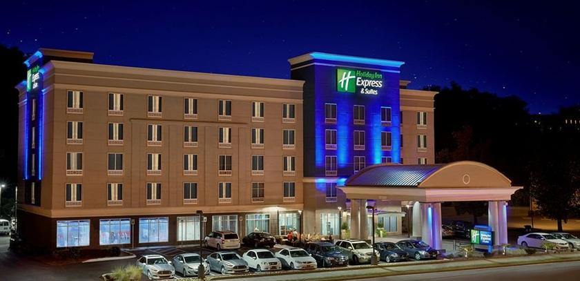Holiday Inn Express Hotel & Suites Knoxville - dream vacation