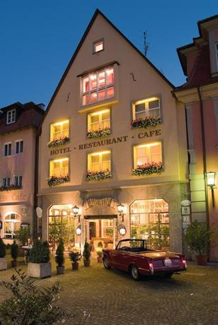 Hotel Laurentius - dream vacation