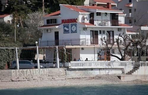 Pansion Marinac - dream vacation