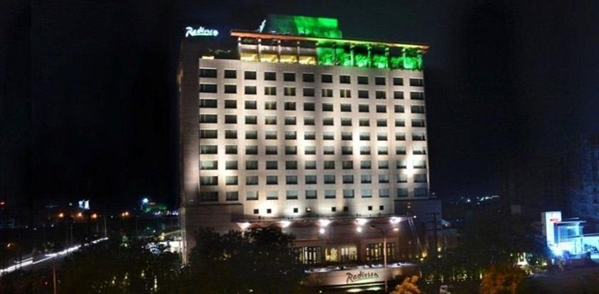 Radisson Hotel Indore - dream vacation