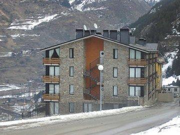 Hotansa Resort Magic Canillo Hotel And Apartments - dream vacation