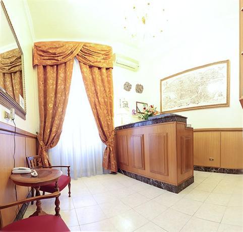 Hotel Euro Quiris - dream vacation