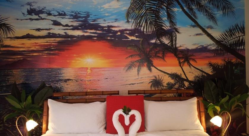 Little Italy Hotel Nuku\'Alofa - dream vacation