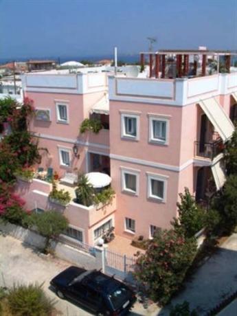 Villa Rodanthos - dream vacation