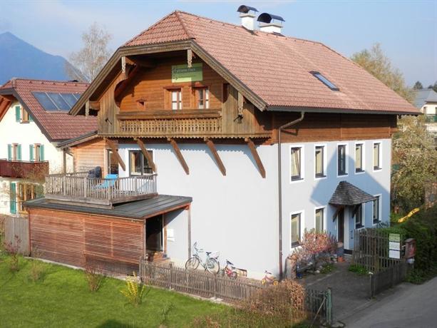 3maderl Haus - Bio Ferienwohnungen - dream vacation