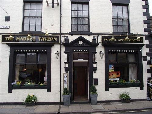 The Market Tavern - dream vacation