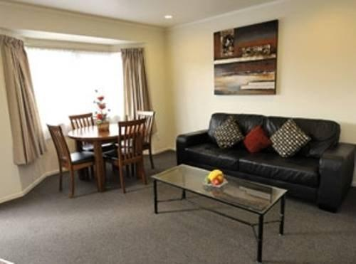 Beachcomber Motel Gisborne - dream vacation