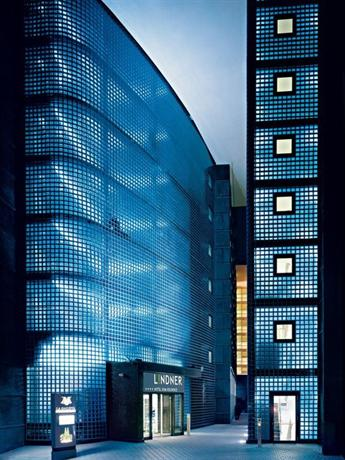 Lindner Hotel Dom Residence - dream vacation