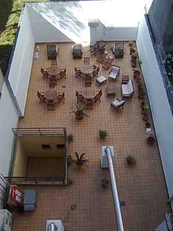 Hotel Madrid Pontevedra - dream vacation