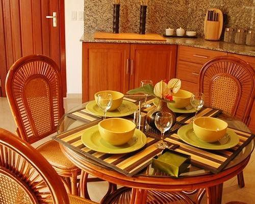 Spanhoek Boutique Hotel Paramaribo - dream vacation