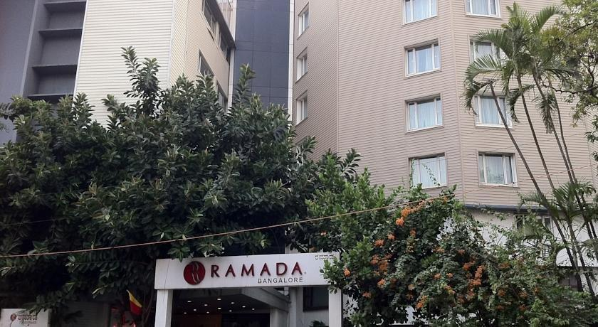 Ramada Bangalore - dream vacation