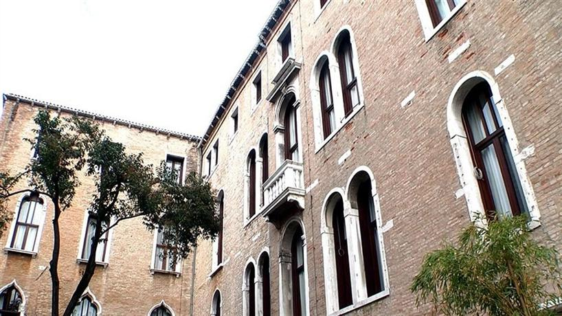 Hotel Pesaro Palace - dream vacation
