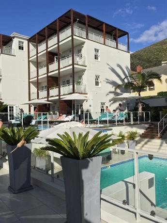 Glen Boutique Hotel - dream vacation