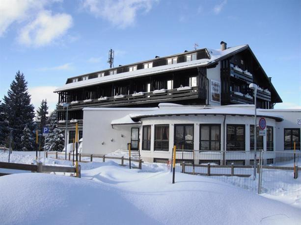 Dolomiti Chalet Family Hotel - dream vacation
