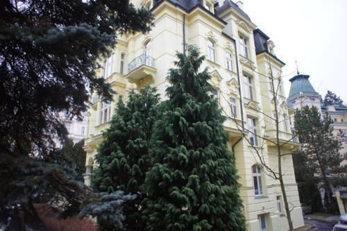 Hotel Mignon Karlovy Vary - dream vacation