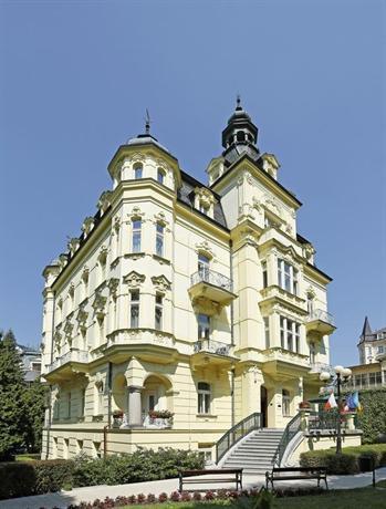 Hotel Mignon Karlovy Vary