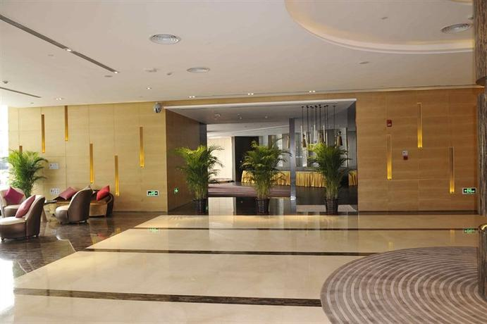 Holiday Inn Express Tianjin City Center - dream vacation