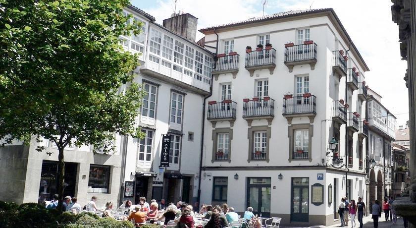 Pension Residencia Barbantes Libredon - dream vacation