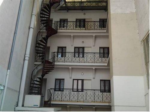 Hotel Saint Jean Baptiste - dream vacation