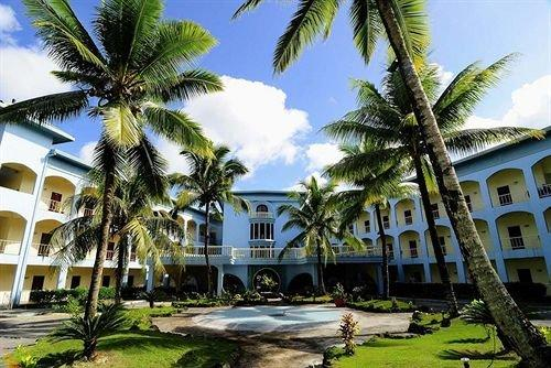 Airai Water Paradise Hotel & Spa Koror - dream vacation