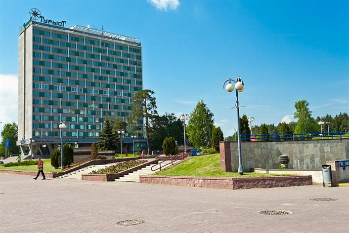 Hotel Tourist Minsk - dream vacation