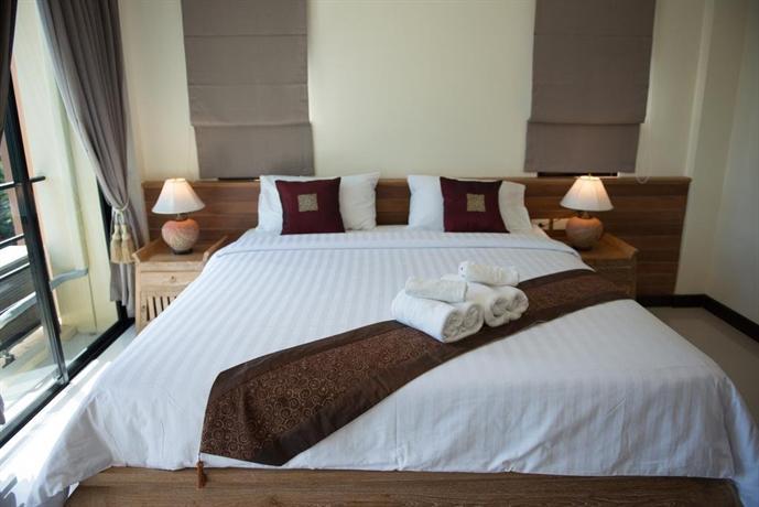 Chivapuri Residence Trat - dream vacation
