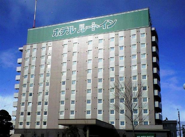 Hotel Route Inn Aomori Chuo Inter - dream vacation