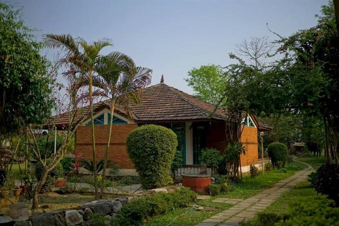Baghmara Wildlife Resort