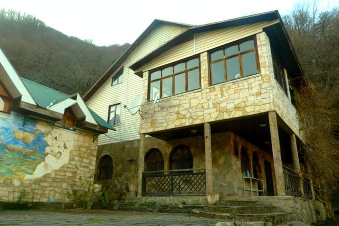 Гостевой дом Муми Хаус