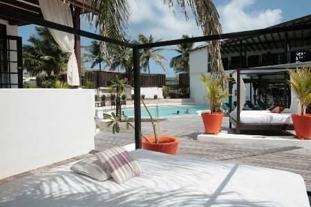 Silver Point Villa Hotel - dream vacation