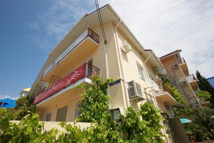 Курортный отель Ла Манча