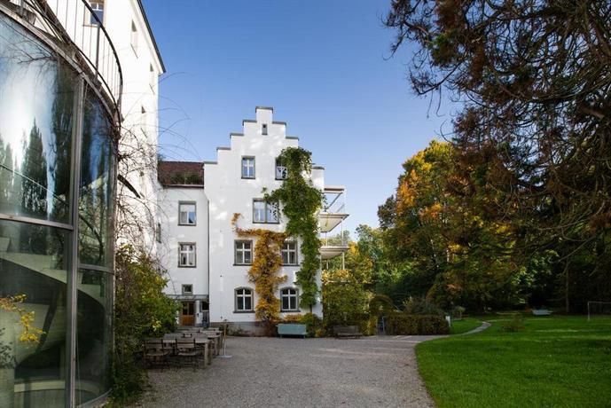 Schloss Wartegg Images