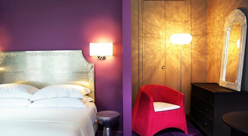 Le Pavillon D\'Enghien Hotel - dream vacation
