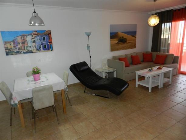Apartamento Sotavento III - dream vacation