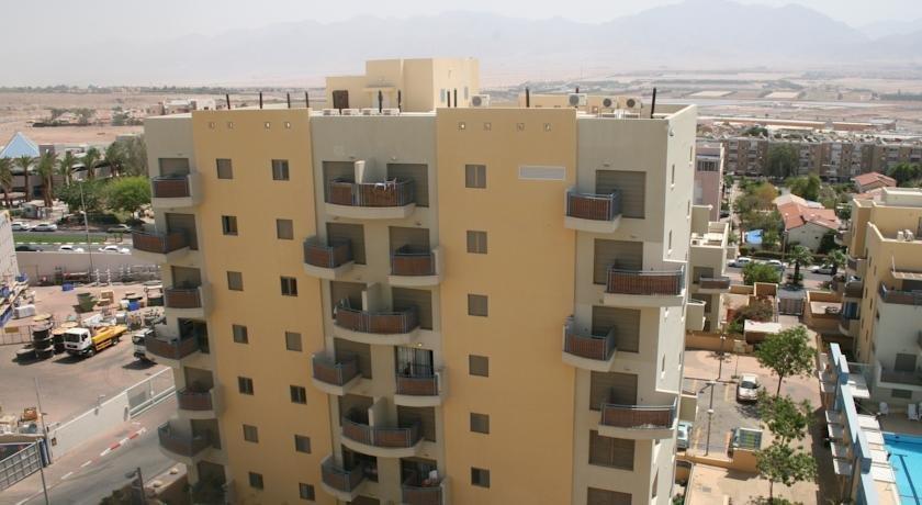 Almog Eilat - dream vacation