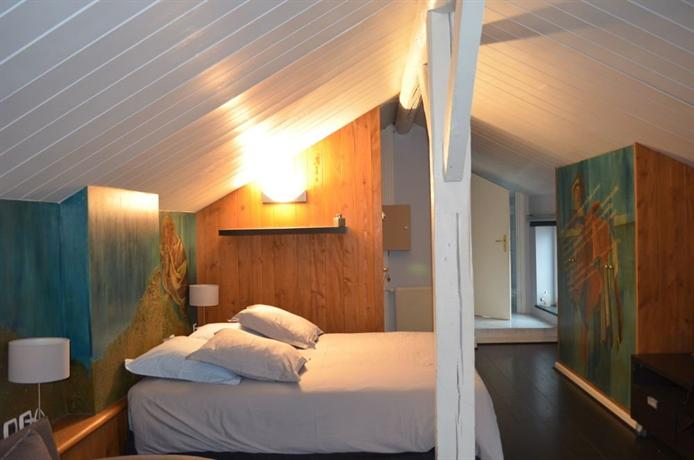 La Chambre Saint Louis Metz - dream vacation