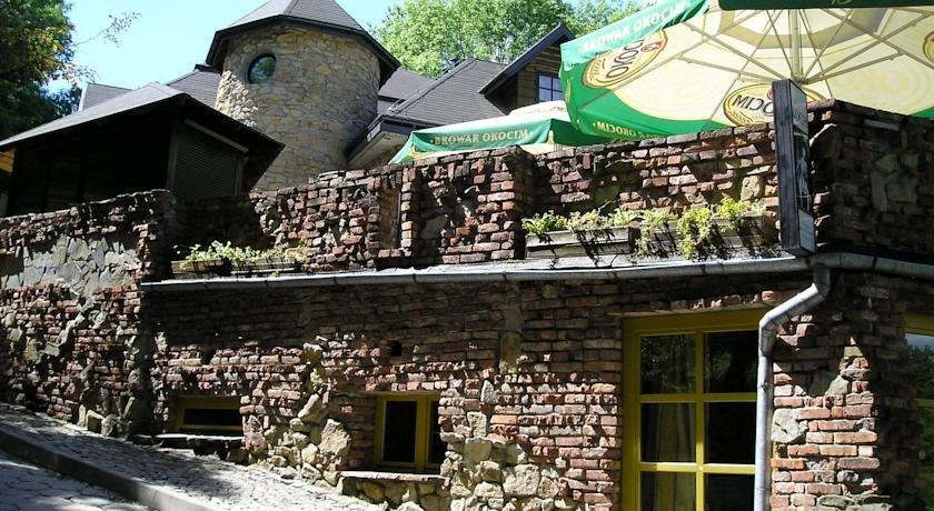 Hotel Podzamcze - dream vacation