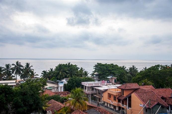 Marine Tourist Guest House - dream vacation