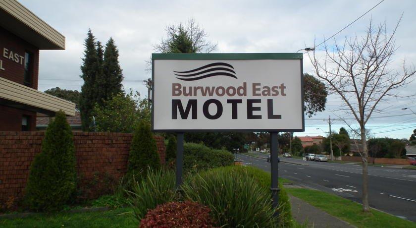 Photo: Burwood East Motel