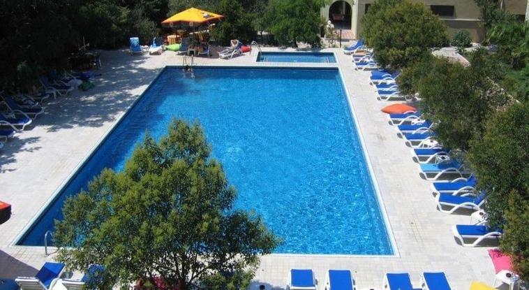 Iris Otel - dream vacation