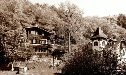 Bilz Pension Moritzburg - dream vacation
